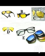 New Night Driving Glasses, Free Delivery Within Town.   Vehicle Parts & Accessories for sale in Nairobi, Nairobi Central