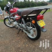 TVS HLX 2018 Red For Sale | Motorcycles & Scooters for sale in Uasin Gishu, Kapsoya