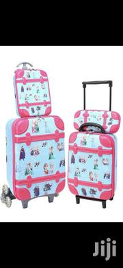 4pc Troy School Bags | Babies & Kids Accessories for sale in Nairobi, Nairobi Central