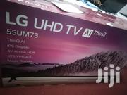 LG Uhd TV 55um73 | TV & DVD Equipment for sale in Nairobi, Nairobi Central