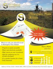 Kitengela View Estate | Land & Plots For Sale for sale in Kajiado, Kitengela