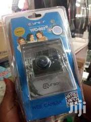 CURSORWC-061 WEBCAM | Computer Accessories  for sale in Nairobi, Nairobi Central