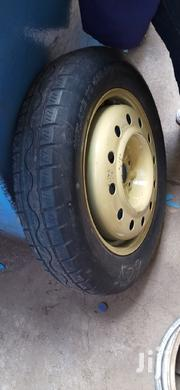 Harrier Spare Tyres Size 17 | Vehicle Parts & Accessories for sale in Nairobi, Nairobi Central
