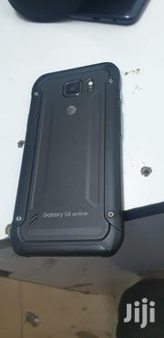Samsung Galaxy S6 active 32 GB Blue | Mobile Phones for sale in Nairobi, Nairobi Central