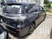 New Toyota Wish 2013 Gray | Cars for sale in Mombasa, Shimanzi/Ganjoni