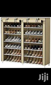 Shoe Rack Double | Home Accessories for sale in Nairobi, Nairobi Central