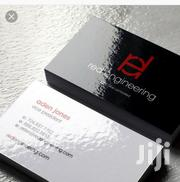 High Quality Business Card Printing | Computer & IT Services for sale in Nairobi, Nairobi Central