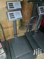 Platform Weigh Scale. | Store Equipment for sale in Nairobi, Nairobi Central