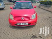 Toyota IST 2005 Red | Cars for sale in Kajiado, Ongata Rongai