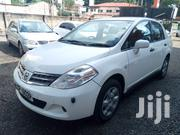 Nissan Tiida 2011 White | Cars for sale in Nairobi, Westlands