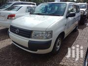 Toyota Probox 2014 White | Cars for sale in Nairobi, Nairobi Central