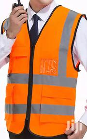 Executive Managers Reflective Vest | Safety Equipment for sale in Nairobi, Nairobi Central