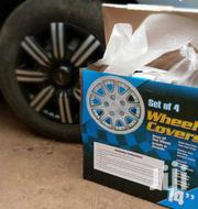 New Wheel Covers With Different Sizes. | Vehicle Parts & Accessories for sale in Nairobi, Nairobi Central