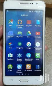Samsung Galaxy Grand Prime Plus 8 GB Silver | Mobile Phones for sale in Kisumu, Kondele