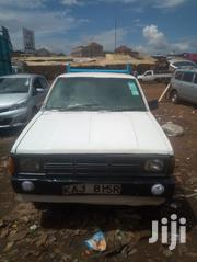 Nissan Pick-Up 2001 White | Cars for sale in Nairobi, Kahawa