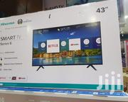 Hisense Smart Full HD TV 43inch | TV & DVD Equipment for sale in Nairobi, Nairobi Central