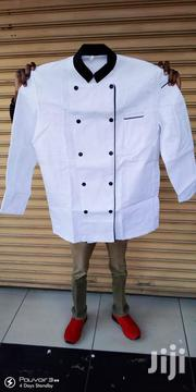 Chef Jackets L | Clothing for sale in Nairobi, Nairobi Central