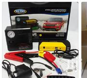 Recheargeable Jumpstarter Powerbank With Inflator | Vehicle Parts & Accessories for sale in Nairobi, Nairobi Central