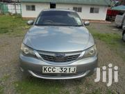 New Subaru Impreza 2008 Gray | Cars for sale in Nairobi, Nairobi Central