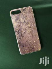 Brown iPhone 7/8 Plus Back Cover | Accessories for Mobile Phones & Tablets for sale in Nairobi, Nairobi Central