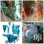 Power /Fuel Poshomills And Chaff Cutters | Farm Machinery & Equipment for sale in Machakos, Machakos Central