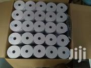 80mm X 80mm Thermal Paper Roll   Stationery for sale in Nairobi, Nairobi Central