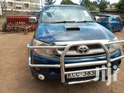 Toyota Hilux 2008 Blue | Cars for sale in Uasin Gishu, Langas
