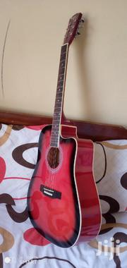 New Size 41 Guitar On Quick Sale | Musical Instruments & Gear for sale in Nairobi, Nairobi Central