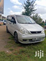 Nissan Serena 2003 Silver | Cars for sale in Nairobi, Lavington
