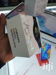 Samsung Galaxy Watch Active Brand New | Smart Watches & Trackers for sale in Nairobi, Nairobi Central