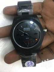 Quality Mechanical Black Rolex Watch | Watches for sale in Nairobi, Nairobi Central
