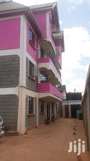 Ngoingwa Bedsitter With Balcony for Rent | Houses & Apartments For Rent for sale in Kiambu, Thika