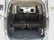 Toyota Voxy 2007 Silver | Cars for sale in Nairobi, Nairobi West
