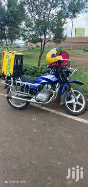 New Moto 2019 Blue | Motorcycles & Scooters for sale in Nairobi, Kasarani
