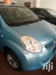 Toyota Passo 2012 Blue | Cars for sale in Mombasa, Shimanzi/Ganjoni