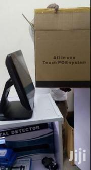 All In One Touch Screen LED POS System Monitor Terminal 500GB | Store Equipment for sale in Nairobi, Nairobi Central