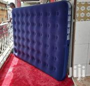 Intex Inflatable Air Matress With A Free Pump | Furniture for sale in Nairobi, Nairobi Central