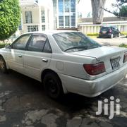 Toyota Carina 2001 White | Cars for sale in Nairobi, Westlands