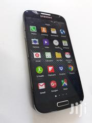 Samsung Galaxy I9505 S4 16 GB Gray | Mobile Phones for sale in Mombasa, Majengo