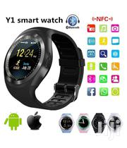 Y1 New Smart Watch For Sale | Smart Watches & Trackers for sale in Nairobi, Nairobi Central
