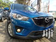 Mazda CX-5 2012 Blue | Cars for sale in Nairobi, Kilimani