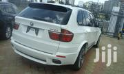 BMW X5 2012 White | Cars for sale in Nairobi, Kilimani