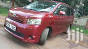 Toyota Voxy 2010 Red | Cars for sale in Nairobi, Ngara