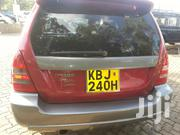 Subaru Forester 2003 Red | Cars for sale in Nairobi, Karen