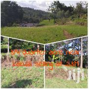 3/4 Of Land Prime For Petrol Station | Land & Plots For Sale for sale in Murang'a, Makuyu