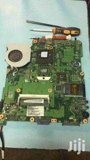 Laptop/Computer Motherboard Repairs | Repair Services for sale in Nairobi, Nairobi Central