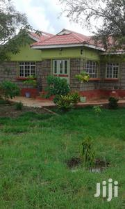 3 Hectare Farm With A 3 Bedrooms Massionate | Land & Plots For Sale for sale in Makueni, Kasikeu
