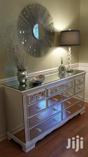 Beautiful Modern Quality Mirror Chestdrawer | Home Accessories for sale in Nairobi, Ngara