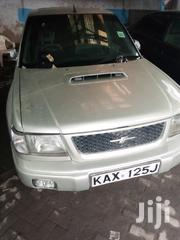 Subaru Forester 2004 Silver | Cars for sale in Mombasa, Shanzu
