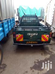 Isuzu Tougher 1998 Green | Cars for sale in Uasin Gishu, Cheptiret/Kipchamo